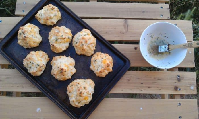 Red Lobster Cheddar Bay Biscuit Knock Offs