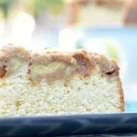 Spice Apple Coffee Cake   Real Housemoms