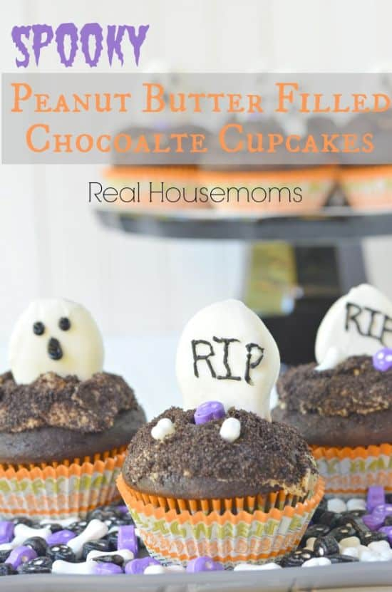 Spooky-Peanut-Butter-Filled-Chocolate-Cupcakes_Real-Housemoms