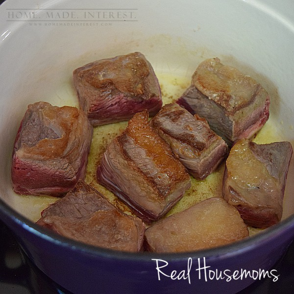 Braised Short Ribs | Real Housemoms