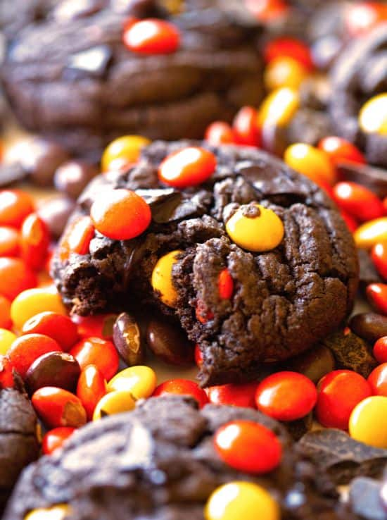 triple-chocolate-peanut-butter-cookies-3