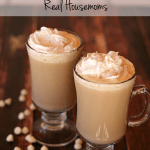 Rich and creamy, this homemade version is ten times better than Starbucks!