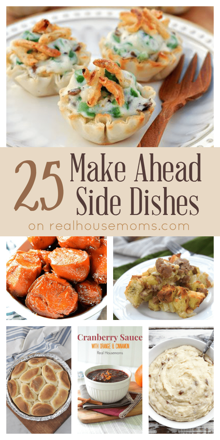 Mar 09,  · Make-ahead holiday side dishes include spicy butternut squash and creamy Swiss chard casserole. Plus more make-ahead holiday side dishes.