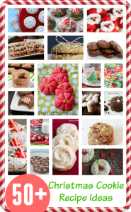 50+ Christmas Cookies Recipe Ideas | The Cards We Drew