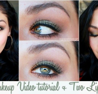 Get The Look | Autumn Makeup
