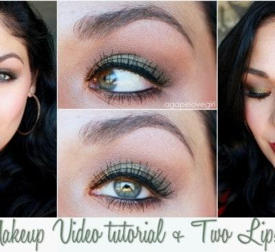 Get The Look | Autumn Makeup