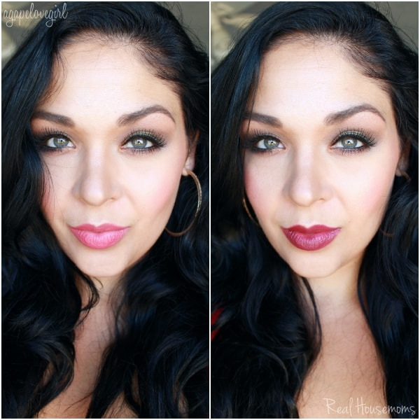 Get The Look: Autumn Makeup | Real Housemoms