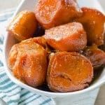 Mother-in-Law Candied Yams