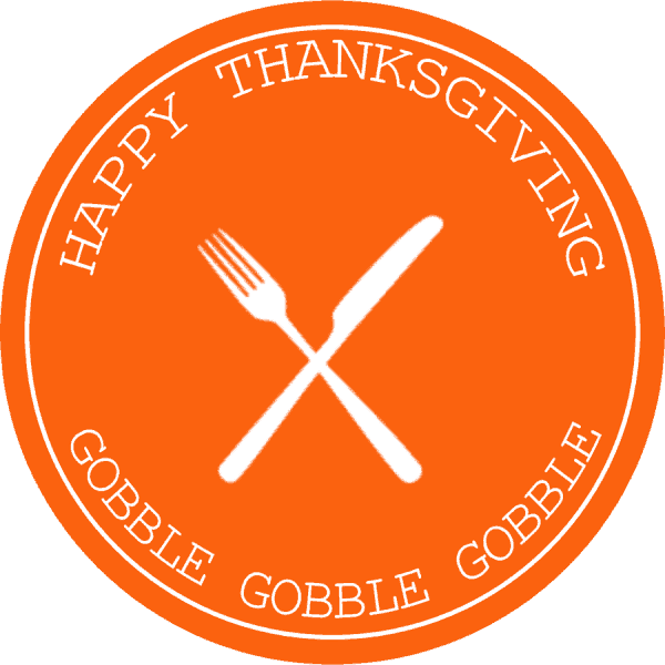 Thanksgiving Goodie Bag | Real Housemoms