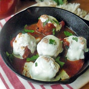 Easy Meatballs | by Life Tastes Good