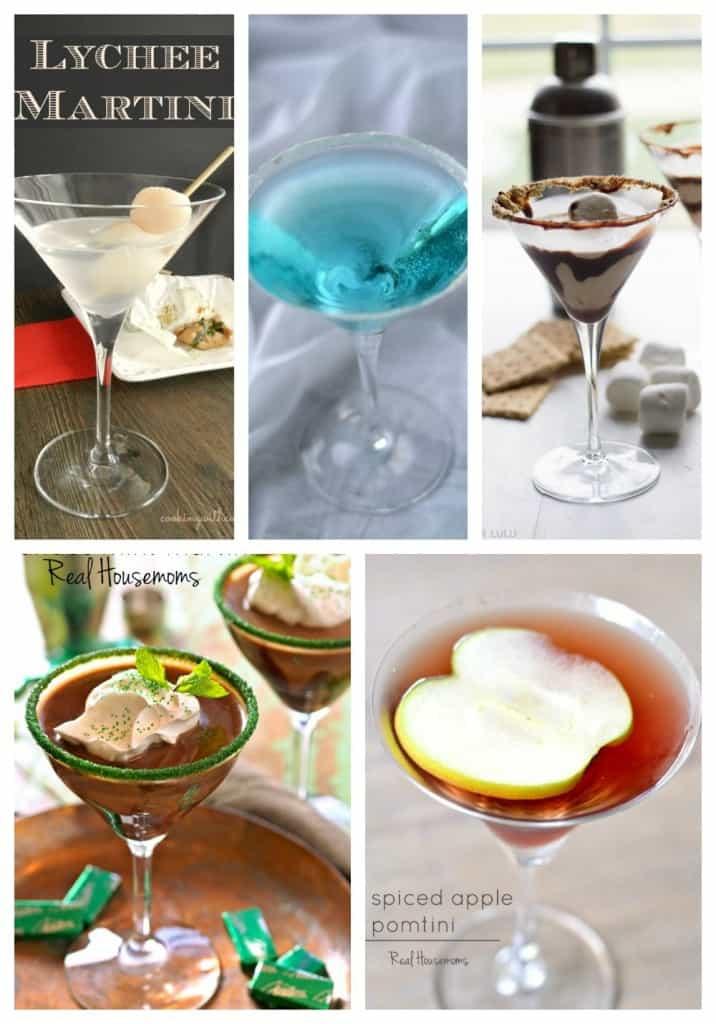 25 Celebration Cocktails   Real Housemoms