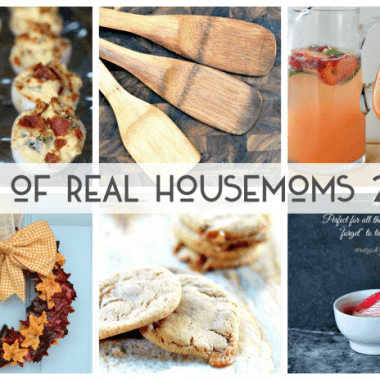 Beat of Real House Moms 2014, Photo Collage