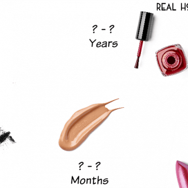 Makeup Expiration Featured Image