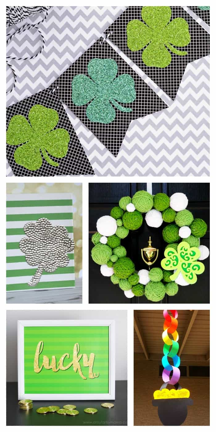 25 St. Patrick's Day Party Ideas | Real Housemoms