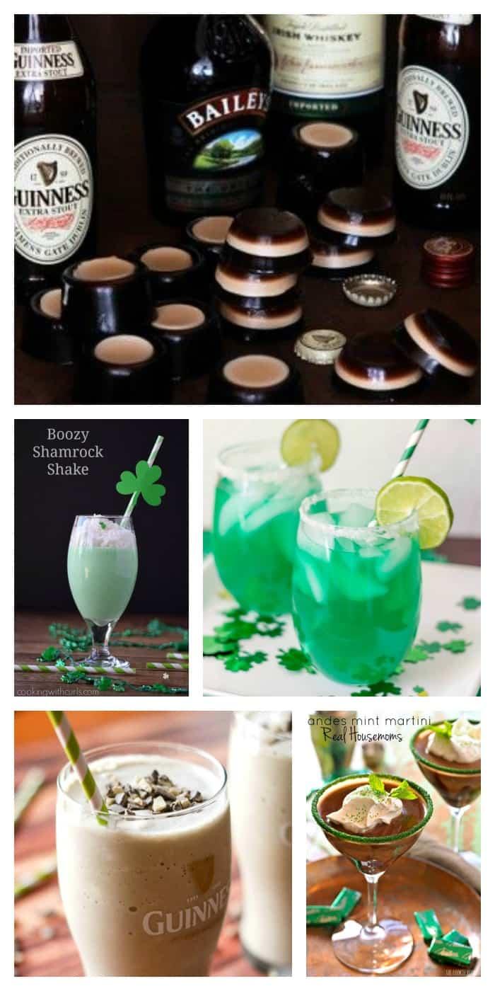 ~Drinks