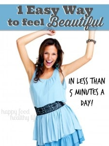 One-Easy-Way-To-Feel-Beautiful-in-Less-Than-5-Minutes-a-Day