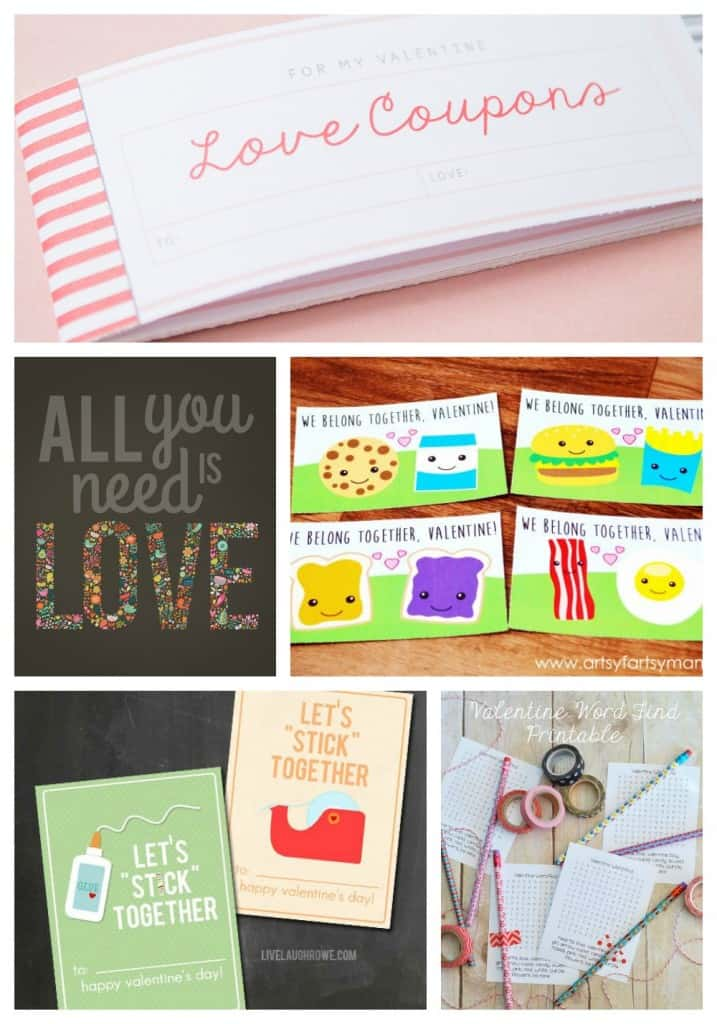 25 Valentine's Craft Ideas on realhoousemoms.com