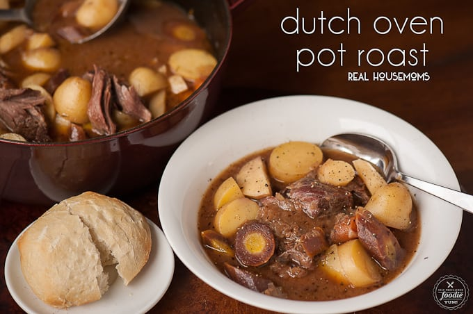 Dutch oven pot roast real housemoms forumfinder Choice Image