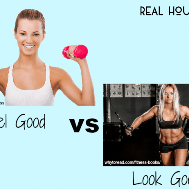 Is Fitness Just About Looking Good?