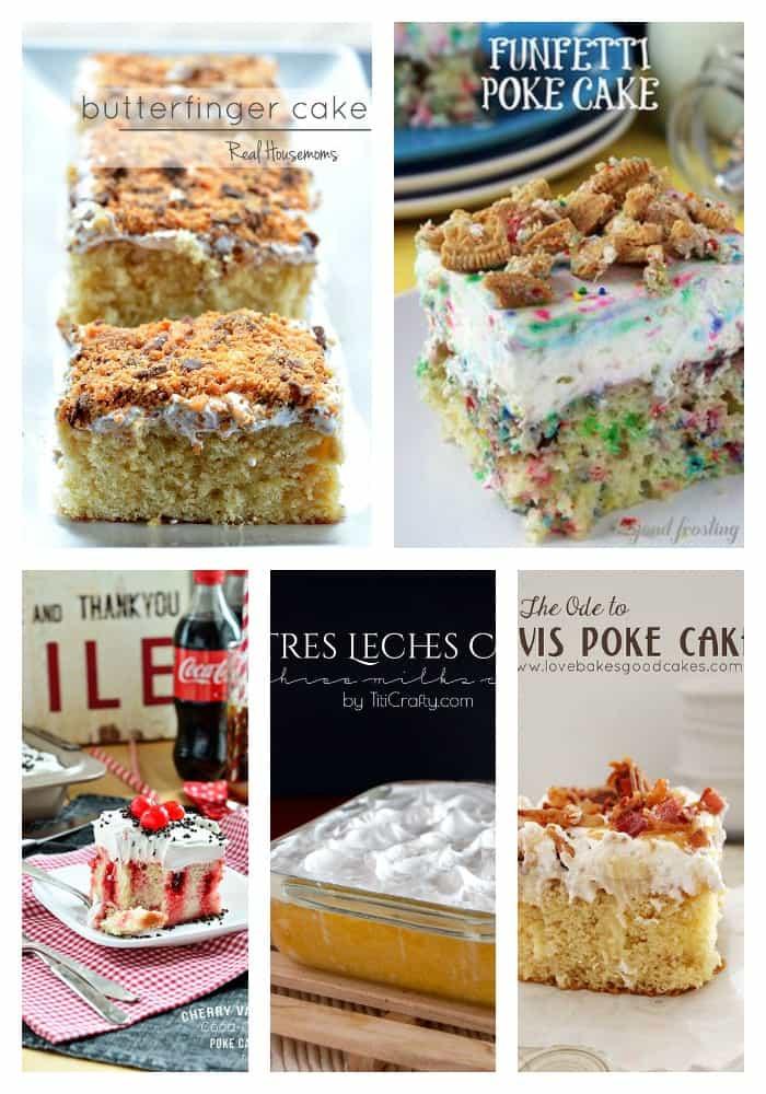 25 Birthday Cakes on realhousemoms.com