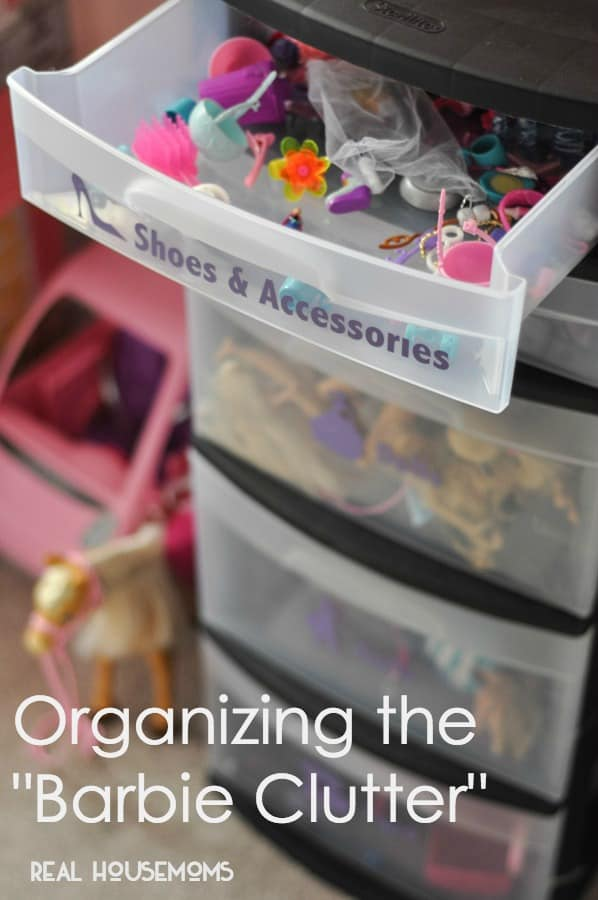 shoes  brushes and  u0026quot where is ken  u0026quot   organizing barbie