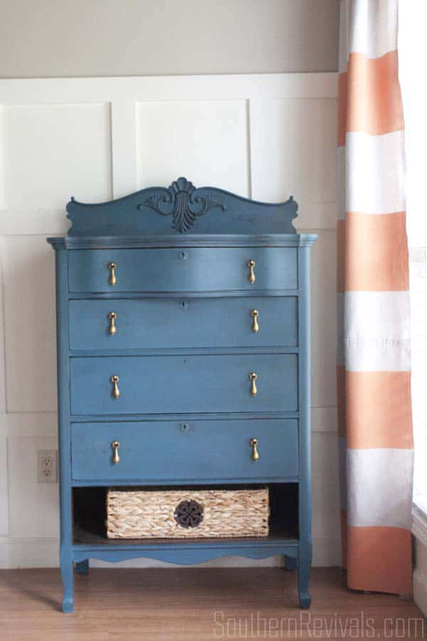 Chest_of_Drawers_Makeover_Painted_Furniture 2