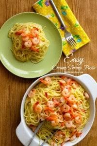 Easy-Creamy-Shrimp-Pasta-1