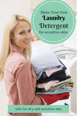 Make Your Own Laundry Detergent (2)