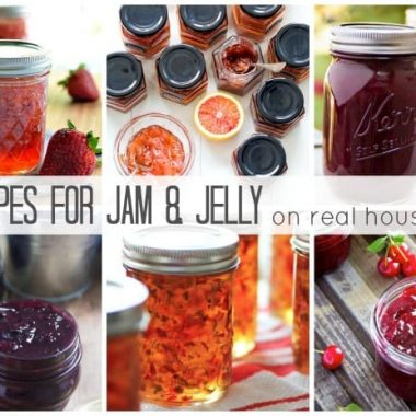 25 Recipes for Jam and Jelly