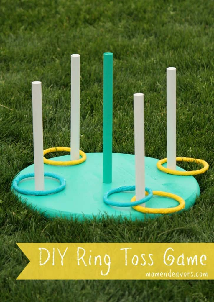 25 diy outdoor activities for kids real housemoms diy ring toss game 726x1024 solutioingenieria Gallery