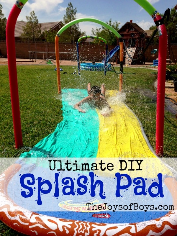 DIY-Splash-Pad