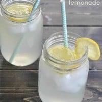 Kids Can Cook: Freshly Squeezed Lemonade | Real Housemoms