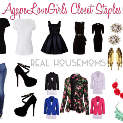 Must-Haves for Your Closet