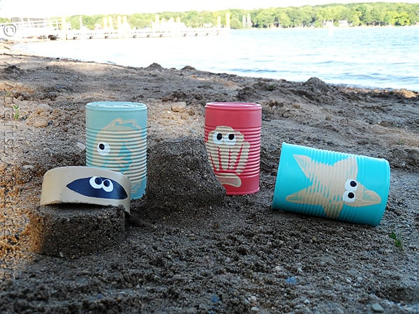 sea-creature-sand-castle-cans