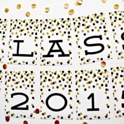 Free Class of 2015 Graduation Prints