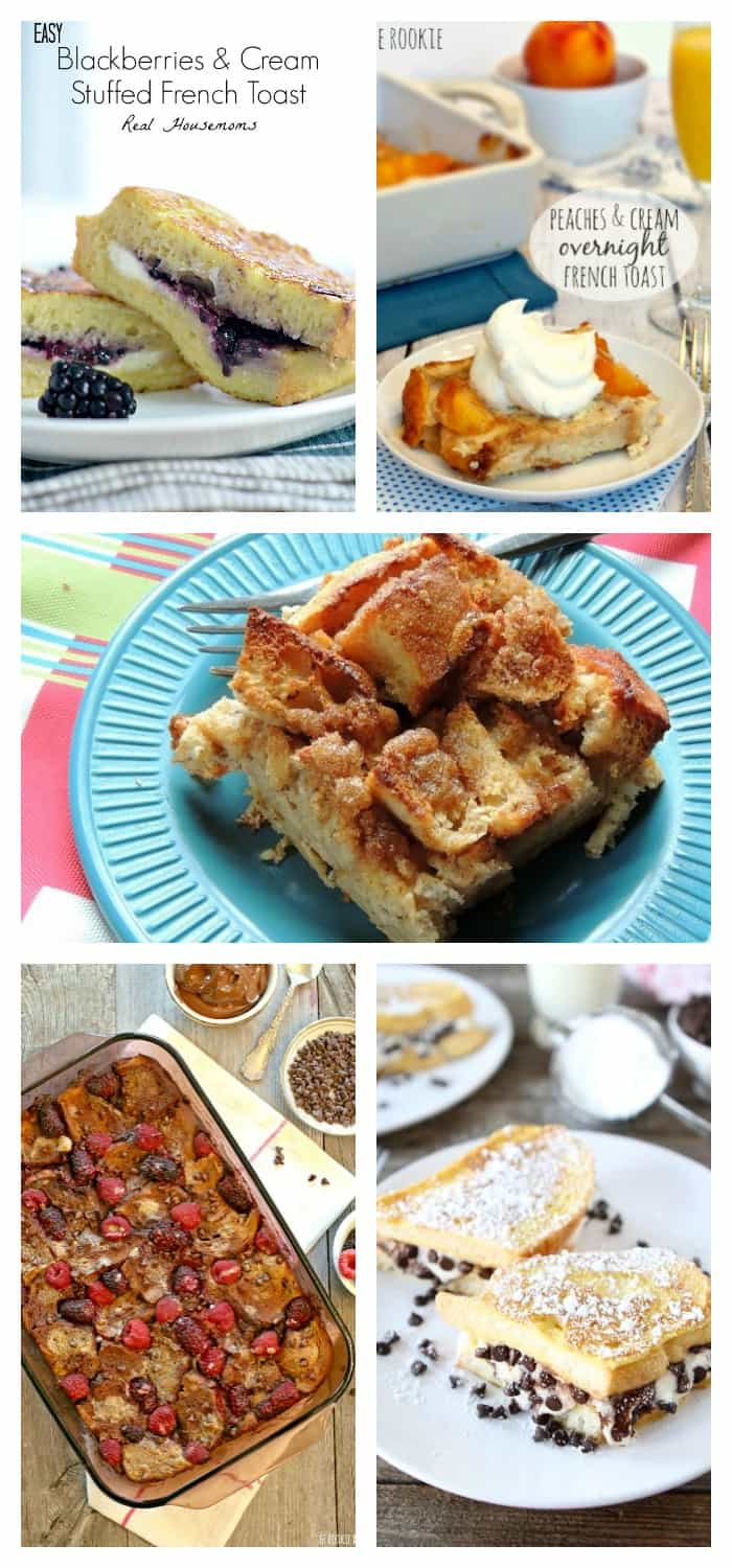 25 Recipes for Mom's Breakfast in Bed | Real Housemoms