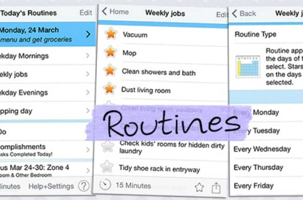 10 Best Organization Apps to Make Life Easier | Real Housemoms
