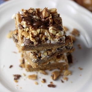 pb magic cookie bars