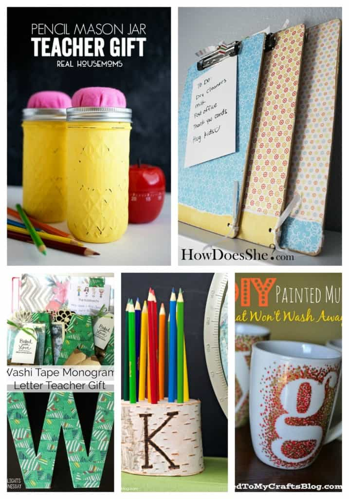 25 Gifts for Teachers | Real Housemoms