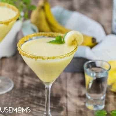 Monkeylada Martinis