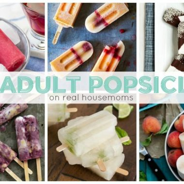 25 Adult Popsicles