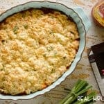 Cheddar Bay Chicken Bake
