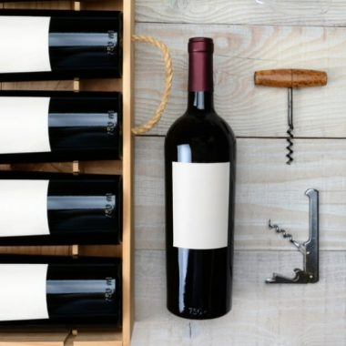 How to Store and Serve Wine