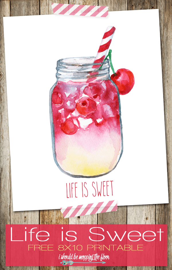 life is sweet printable_RH