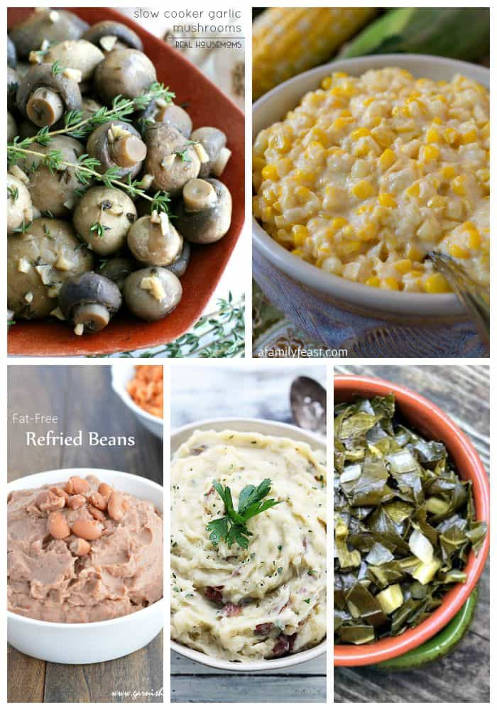25 Non-Dinner Crock Pot Recipes | Real Housemoms