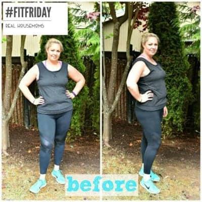Restarting my LONG Journey! #FitFriday