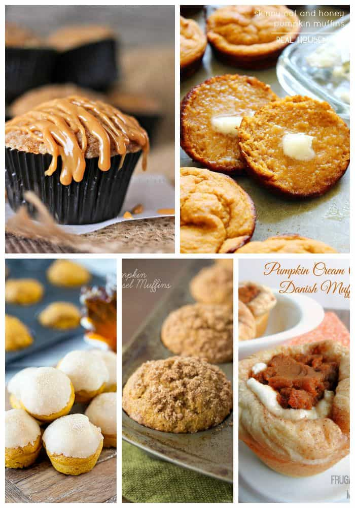 25 Pumpkin Breakfast Recipes | Real Housemoms