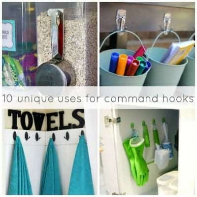 10 Unique Uses for Command Hooks