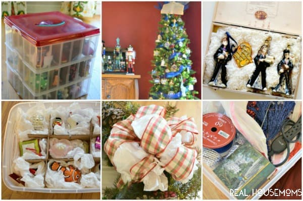 CLEARING THE CLUTTER AFTER CHRISTAMS can be daunting. Here are our favorite tips to clear the clutter quickly and get your home back to normal!
