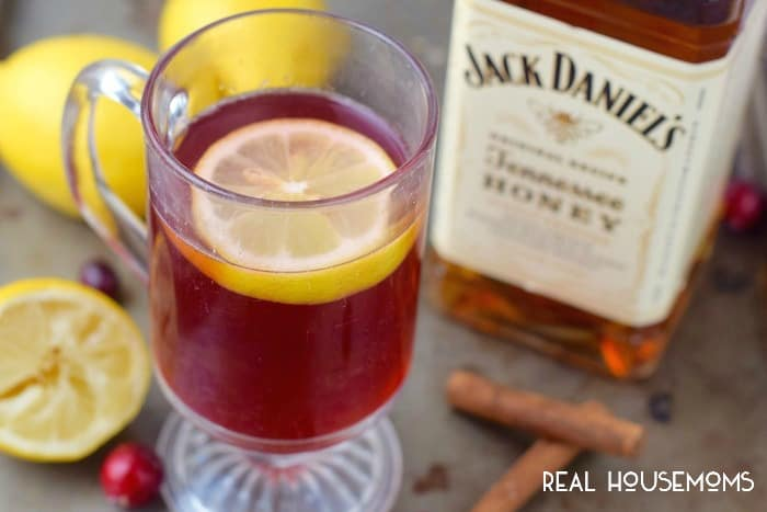 Cranberry hot toddy real housemoms for Hot toddy drink recipe